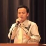 部落客劉威麟:要了解網路新世界,要親身投入成為使用者,開放體驗不要問why,更要每天想奇招!
