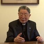 單國璽樞機主教分享《划到生命深處》