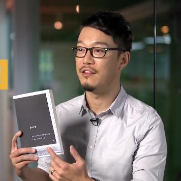 劉軒夏日閱讀書單_大數據:隱私篇