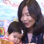 幸佳慧教你如何帶小小Baby一起共讀──《親子共熬一鍋故事湯》