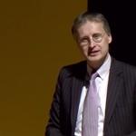 大數據領域權威專家_麥爾荀伯格首度訪台論壇