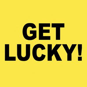 劉軒夏日閱讀推薦書單:Get Lucky!助你好運
