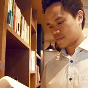 許景泰:網路時代成功關鍵:用100%的力量,做好1%最重要的事