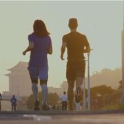 劉軒、盧建彰首度合作:《跑在去死的路上,我們真的活著嗎?》