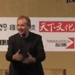 Peter M.Senge 演講精華片段 Part2