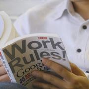 Google這樣打造搶手人才:讓員工學會當老闆