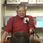 20130123人文講堂【亞洲探險英雄—黃效文—(3) 與高教授Q&A】