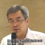 溫肇東:大想法,創造創新價值