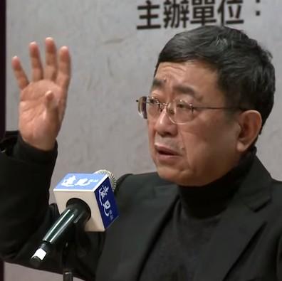 文學大師余秋雨 2015訪台系列演講─新北論壇精華3