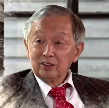 中天新聞《名人牀頭書》:博幼基金會李家同董事長,分享閱讀和教育的力量